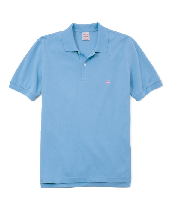 Golden Fleece® Original Fit Performance Polo Shirt Azure