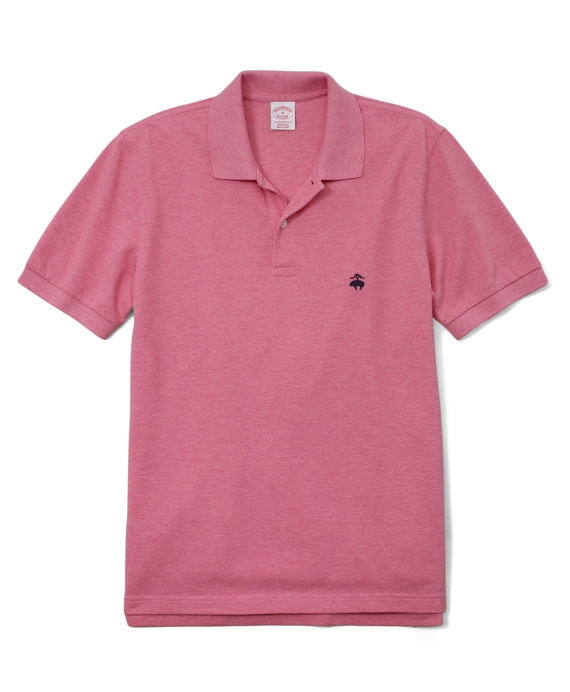 Golden Fleece® Original Fit Performance Polo Shirt Bright Pink Heather