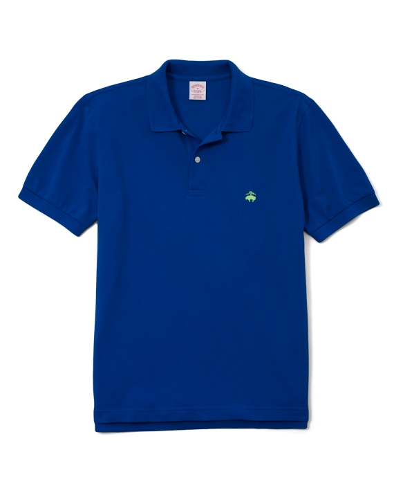 Golden Fleece® Original Fit Performance Polo Shirt Deep Ultramarine