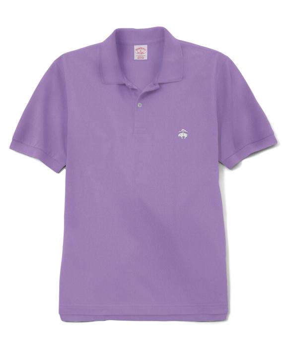 Golden Fleece® Original Fit Performance Polo Shirt Lavender