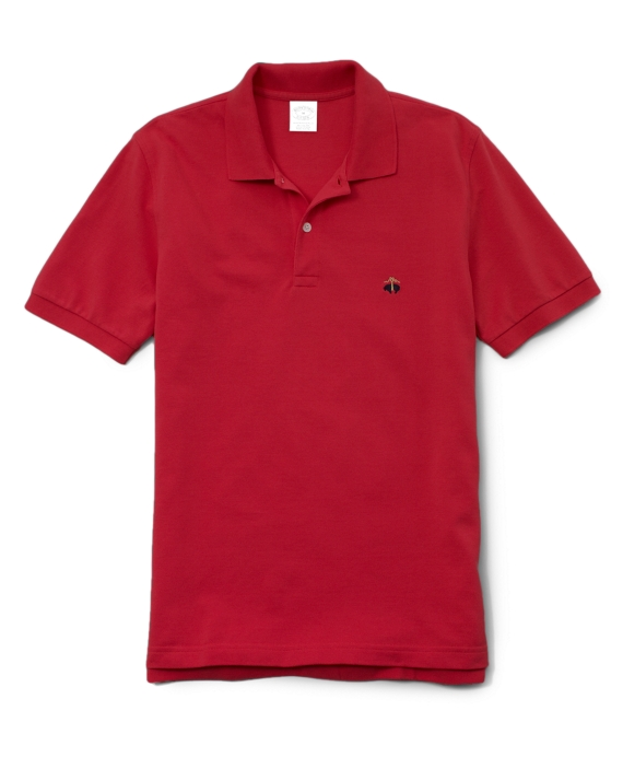 Golden Fleece® Original Fit Performance Polo Shirt Peony