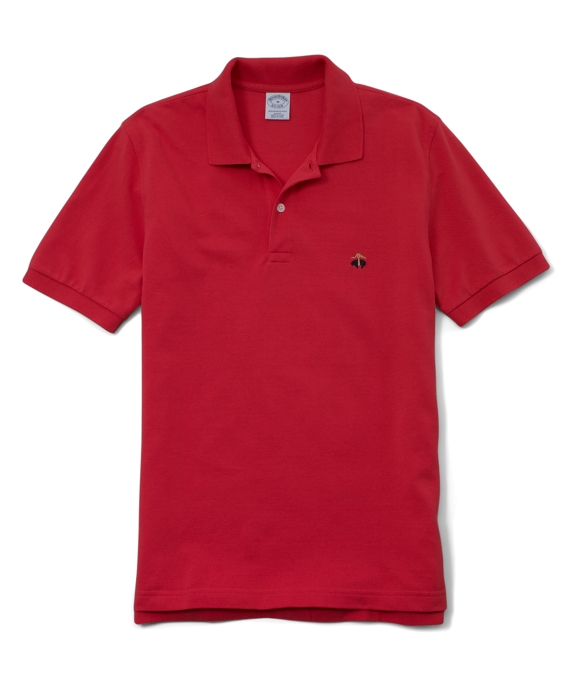 Golden Fleece® Slim Fit Performance Polo Shirt Peony