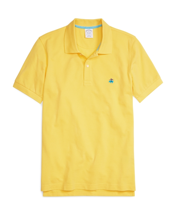 Golden Fleece® Slim Fit Performance Polo Shirt Samoan Sun