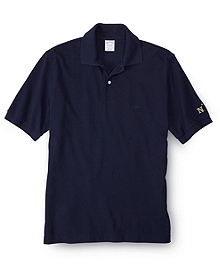 United States Naval Academy Tonal Golden Fleece® Performance Polo