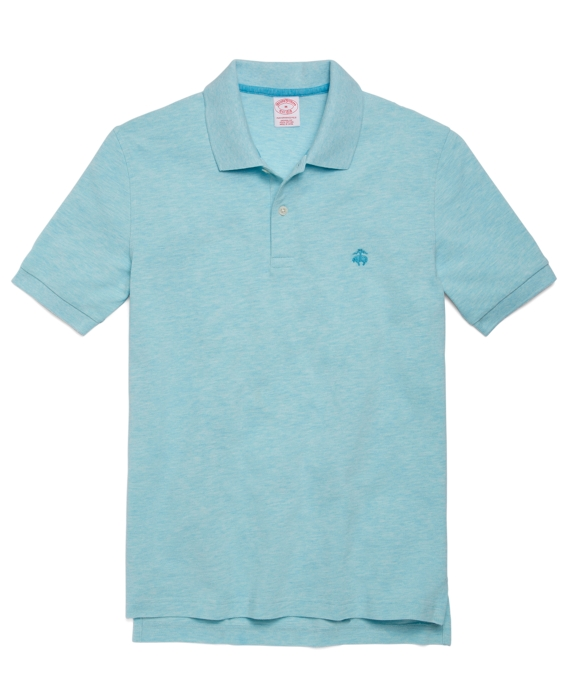 Light Teal Heather