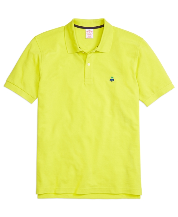 Golden Fleece® Original Fit Performance Polo Shirt Limeade