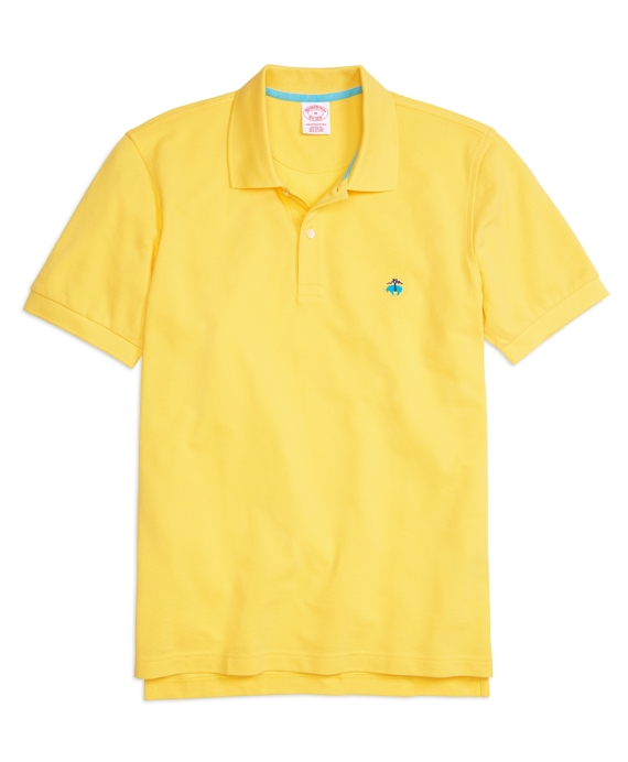 Golden Fleece® Original Fit Performance Polo Shirt Samoan Sun