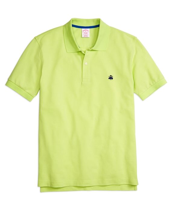 Golden Fleece® Original Fit Performance Polo Shirt Shadowlime