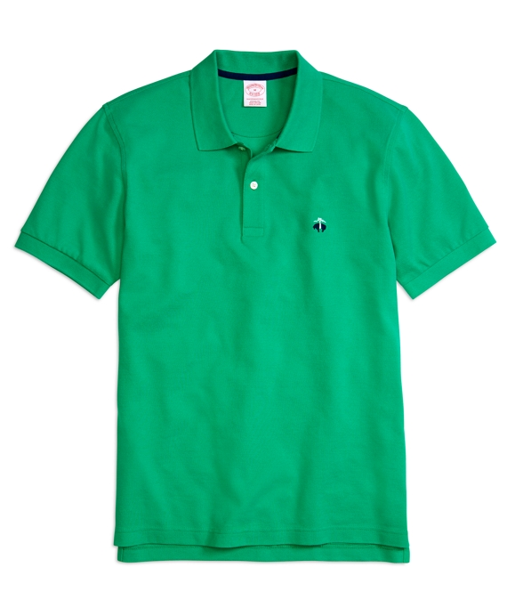 Golden Fleece® Original Fit Performance Polo Shirt Simply Green