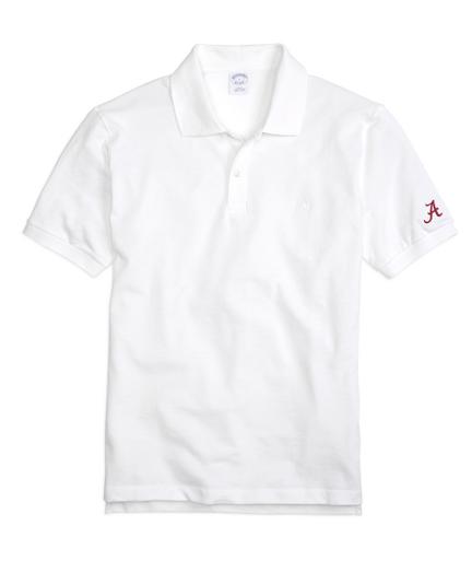 University of Alabama Slim Fit Polo