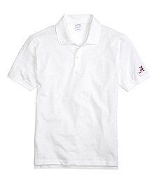 University of Alabama Slim Fit Polo