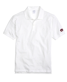Auburn University  Slim Fit Polo