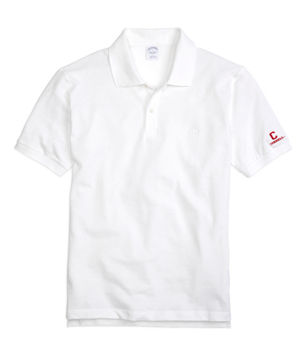 Cornell University Slim Fit Polo
