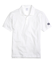 Georgetown University Slim Fit Polo