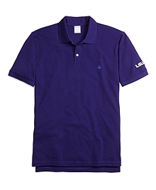Louisiana State University Slim Fit Polo