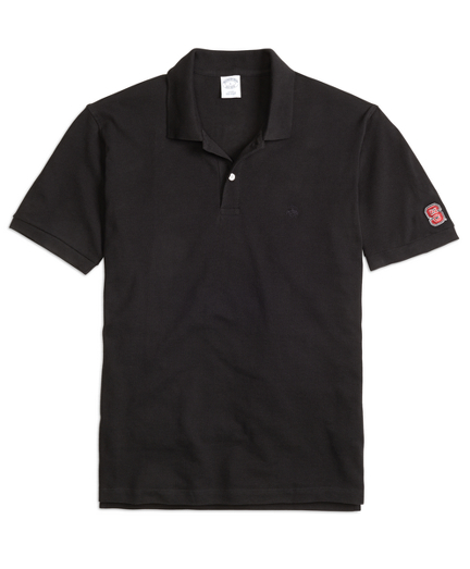 North Carolina State University Slim Fit Polo