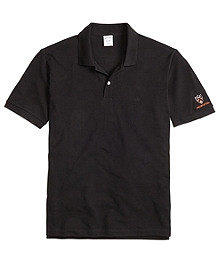 Princeton University Slim Fit Polo