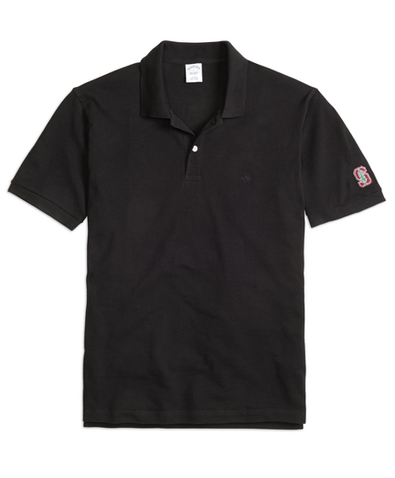 Stanford University Slim Fit Polo