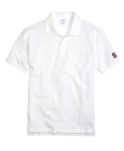 Stanford University Slim Fit Polo