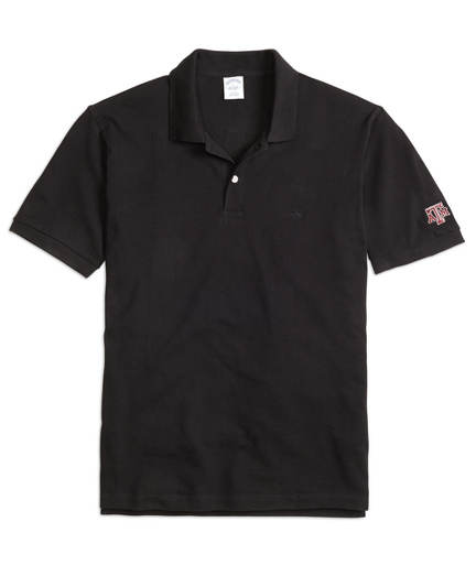 Texas A&M University Slim Fit Polo