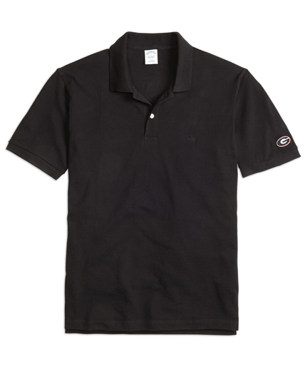 University of Georgia Slim Fit Polo