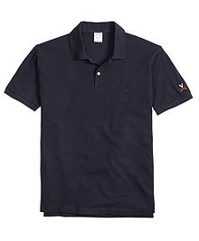 University of Virginia Slim Fit Polo