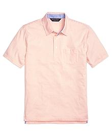 Original Fit Stripe Polo Shirt