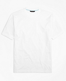 Supima® Cotton Tee Shirt