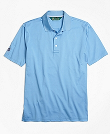 St Andrews Links Golf Polo Shirt