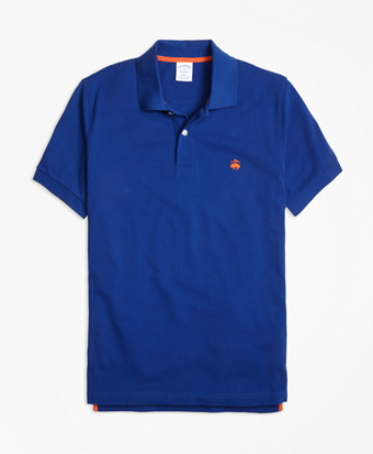 Golden Fleece® Slim Fit Performance Polo Shirt