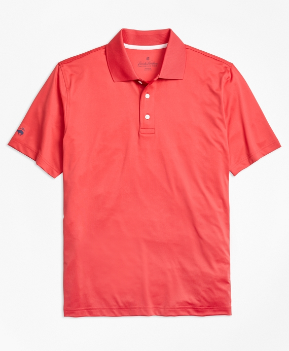 Performance Series Polo Shirt