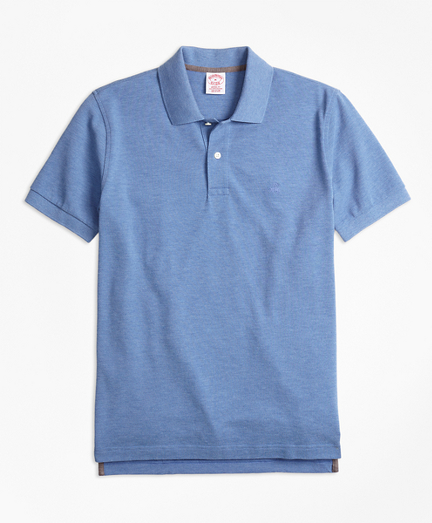 Men's Polo Shirts and T-Shirts | Brooks Brothers
