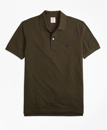 Original Fit Supima® Cotton Performance Polo Shirt