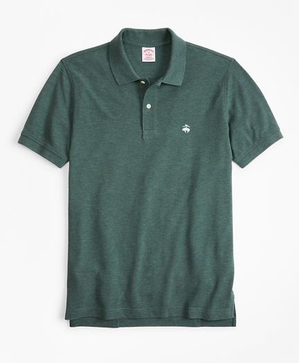 Original Fit Supima® Cotton Performance Polo Shirt
