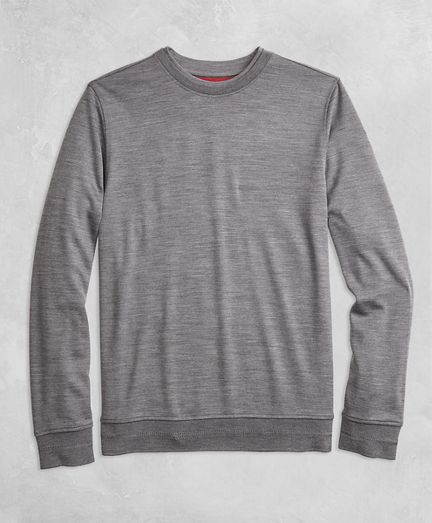 Golden Fleece® BrooksTech™ Crewneck