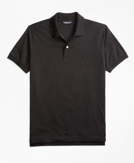 Original Fit Supima® Compact Jersey Polo Shirt