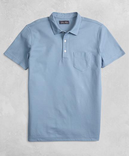 Golden Fleece® Short-Sleeve Polo Shirt