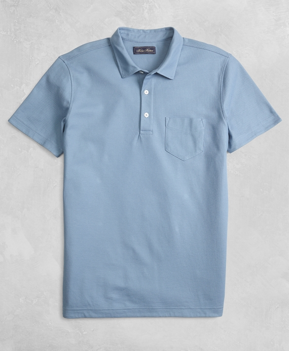 Golden Fleece® Short-Sleeve Polo Shirt