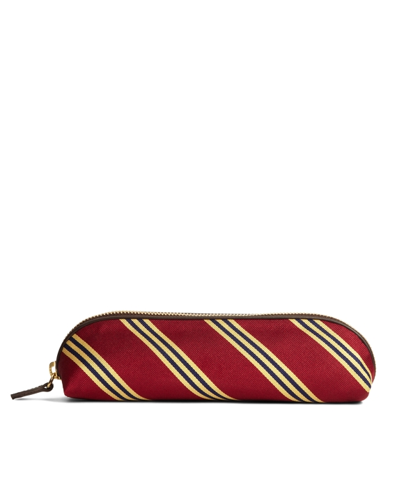 BB#1 Repp Pencil Case Red