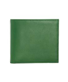 Calfskin Euro Wallet