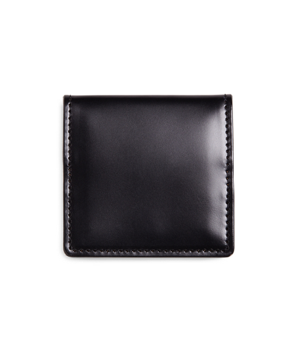 Cordovan Coin Case