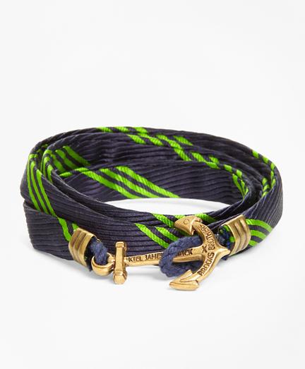 Wrap Bracelet by Kiel James Patrick