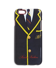 Suit iPhone 6 Case