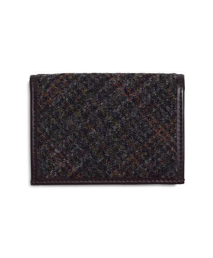 Harris Tweed  Card Case