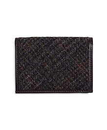 Harris Tweed  Card Case