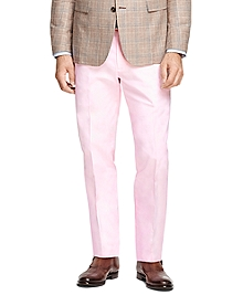 Clark Fit Oxford Chinos