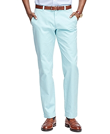 Milano Fit Oxford Chinos