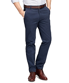 Clark Fit Vintage Washed Chinos