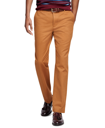 Milano Fit Vintage Washed Chinos