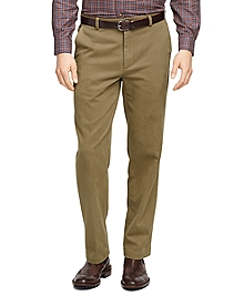 Milano Fit Brushed Twill Chinos